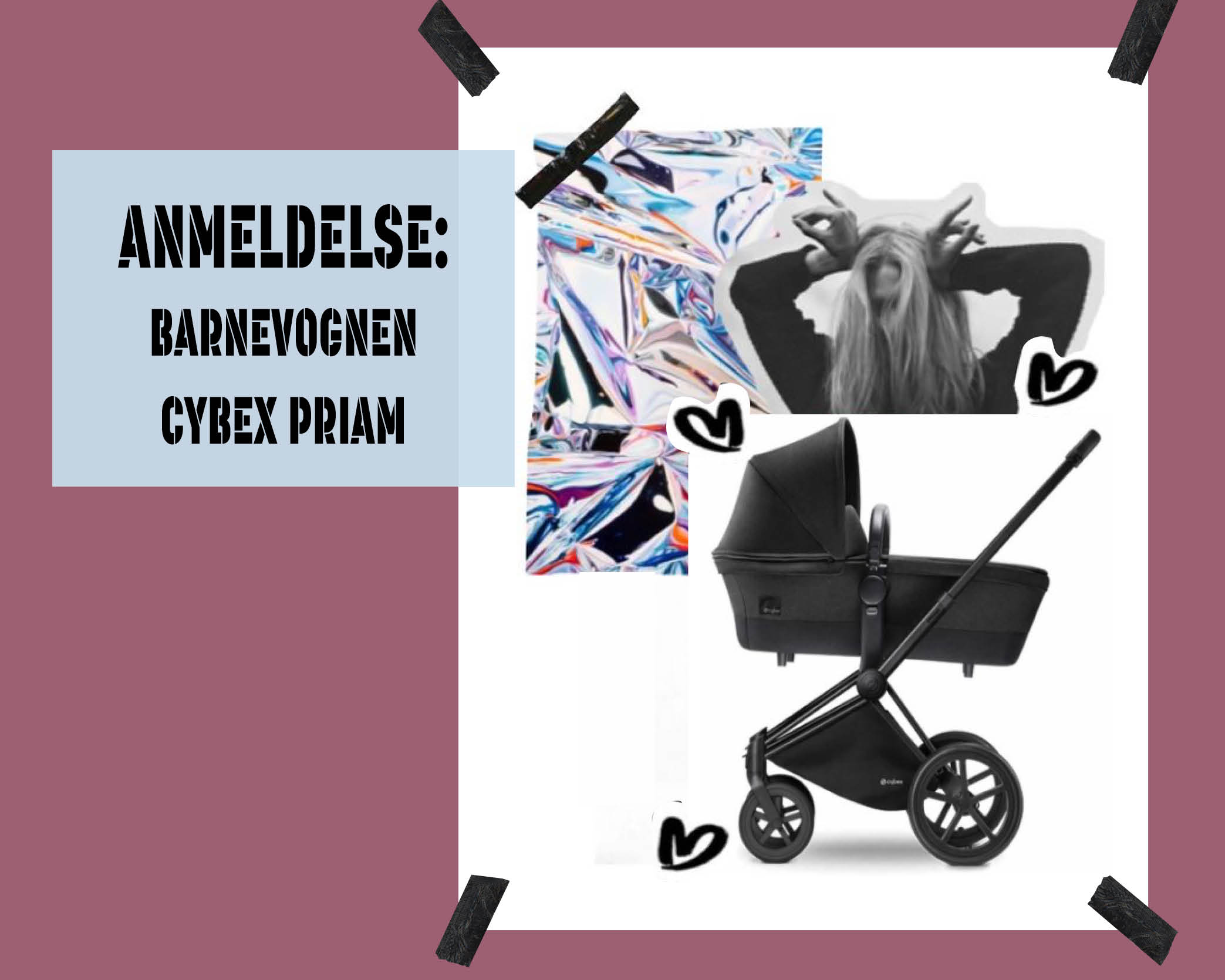 cybex_priam_ammeldelse